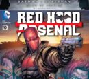 Red Hood/Arsenal Vol 1 10
