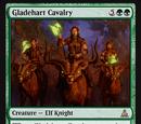 Gladehart Cavalry