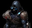Soldado Blackwatch