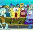 Spongebob456/SpongeBob Wins KCAs for 13th time