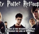 A Very Potter Retrospective