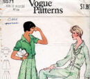 Vogue 8571 A