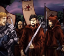 Rebelión de la Fe Militante
