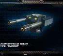 Hammerhead D2A2