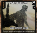 Zombie Abomination