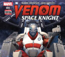 Venom: Space Knight Vol 1 5/Images