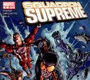 Squadron Supreme Vol 3 9