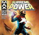 Supreme Power Vol 2 1