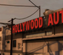 Localizaciones de Midnight Club: Los Angeles