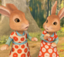 Flopsy and Mopsy