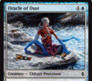 Oracle of Dust
