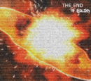The End of the Galaxy
