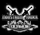 Monstrum Tower Gemetzel Ultimus