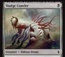 Sludge Crawler