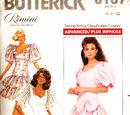 Butterick 6107 C
