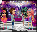 Enchanted New Year