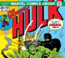 Incredible Hulk Vol 1 184