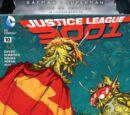 Justice League 3001 Vol 1 10