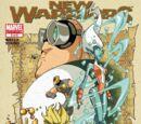 New Warriors Vol 3 3