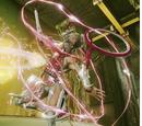 Ward Recovery