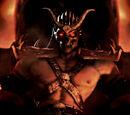 Outworld Tournament Arc