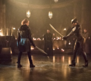 Left Behind (DC's Legends of Tomorrow)