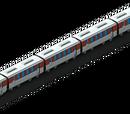 Modernized Train