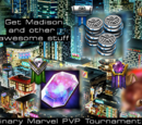Not an Ordinary Marvel PVP Tournament: Season 1/Josh27