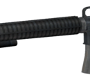 Rifle de Asalto M-16