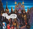 Hidden Palace (Pre-Super Genesis Wave)
