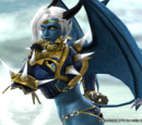 Demon Sanya/The Fall Of Soul Edge And Soul Calibur