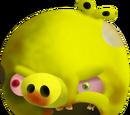 Свиньи-супермутанты