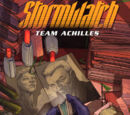 Stormwatch: Team Achilles Vol. 2 (Collected)