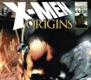 X-Men Origins: Colossus Vol 1 1