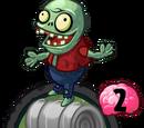 Toxic Waste Imp