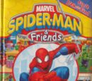 Spider-Man & Friends: First Look and Find Vol 1 1