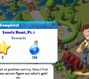 Bo Peep Quests