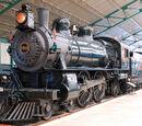 4-4-2 Steam Locomotives