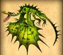 Svens Alptraum/Dragons-Aufstieg von Berk