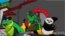 Kung Fu Panda La Visita del Maestro Cocodrilo contra Fung.png