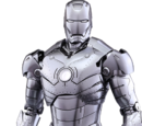 Armadura de Iron Man: Mark II