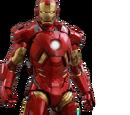 Armadura de Iron Man: Mark IX
