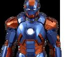 Armadura de Iron Man: Mark XXVII
