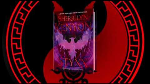 STYXX by Sherrilyn Kenyon (Book Teaser 1)