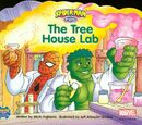 Spider-Man & Friends: The Tree House Lab Vol 1 1