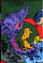 Ygothic Cyclopeans from Doctor Strange, Sorcerer Supreme Vol 1 48 001.png