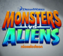 Monsters vs. Aliens (TV series)