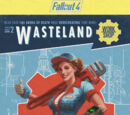 Wasteland Workshop