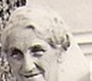 Bertha Webber