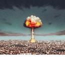 Antimatter Plant Explosions